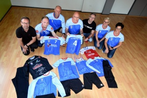 Teambekleidung Breitensport